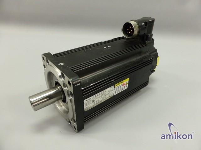 Abb Axem Dc Servomotor Typ F9m457331 Motoren Und Antriebe